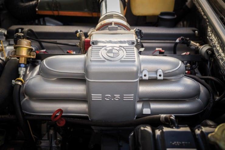 BMW 3.0 CSL 19