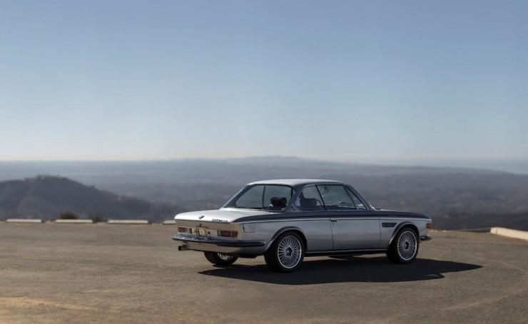 BMW 3.0 CSL 23