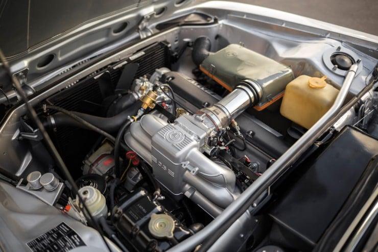BMW 3.0 CSL 3