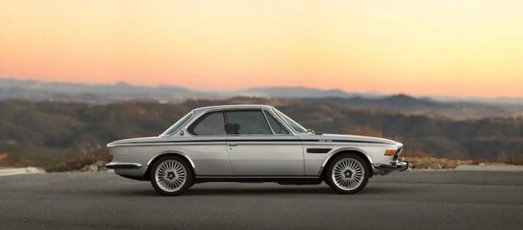 BMW 3.0 CSL 5