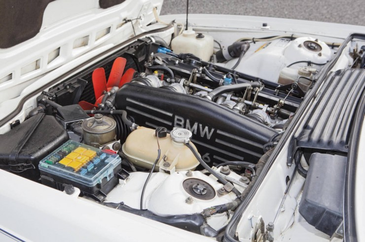 BMW M635 CSi 1