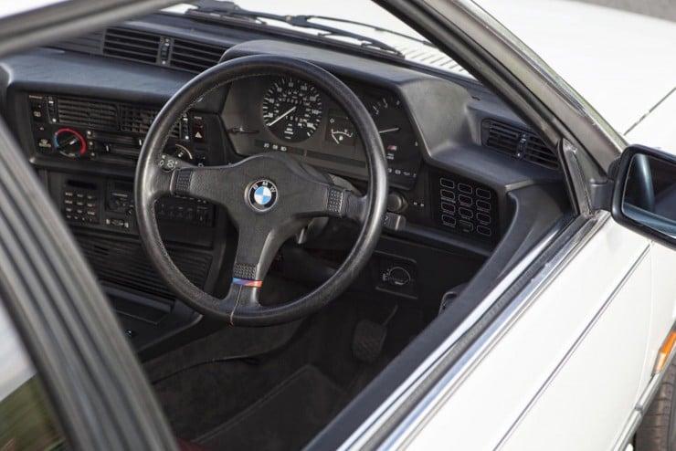 BMW M635 CSi 10
