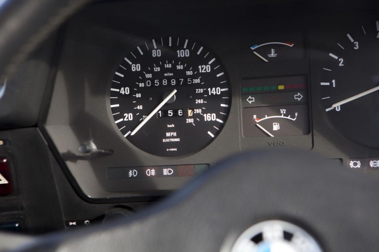 BMW M635 CSi 15
