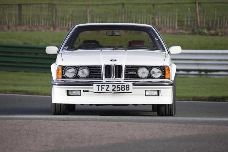 BMW M635 CSi 3