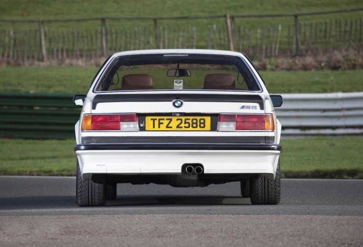 BMW M635 CSi 4
