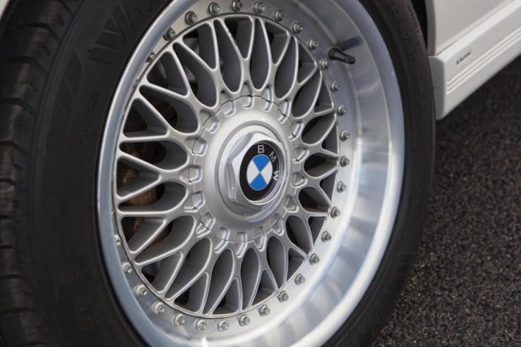 BMW M635 CSi 8