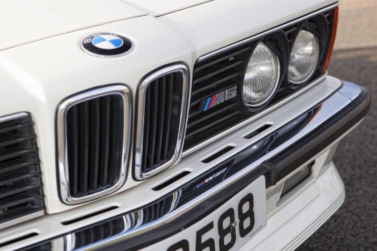 BMW M635 CSiBMW M635 CSi 9