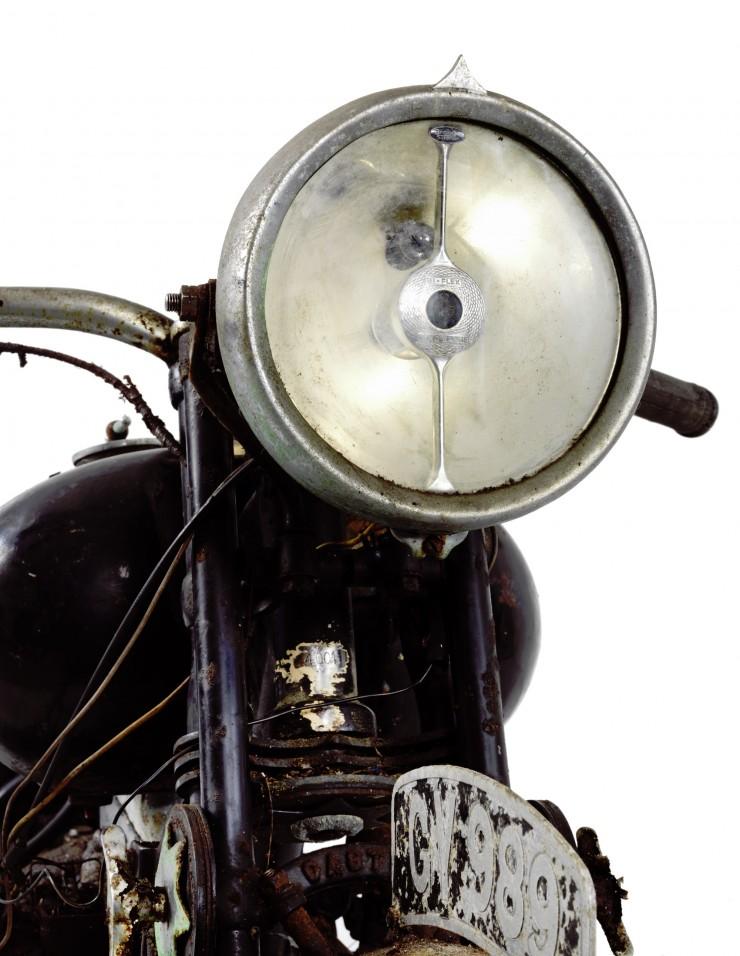 Brough Superior Austin Four 3