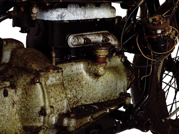 Brough Superior Austin Four 5