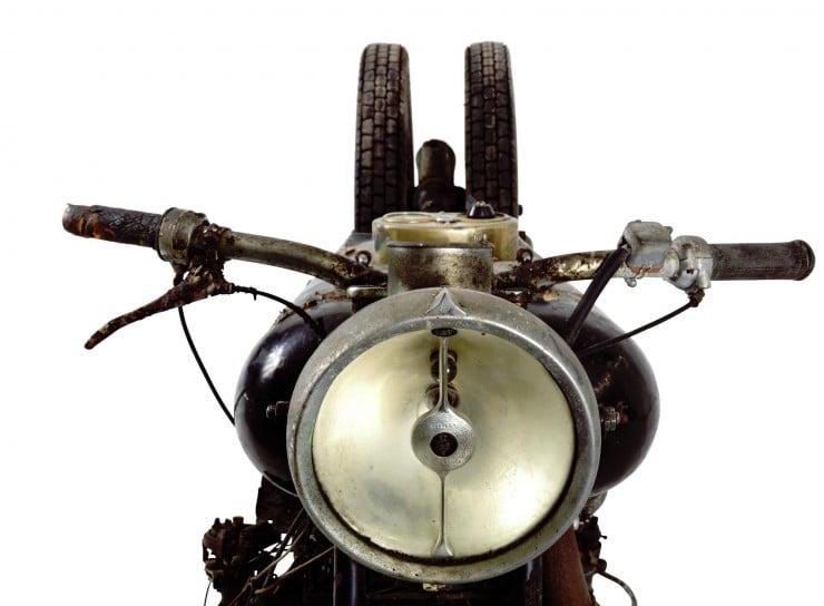 Brough Superior Austin Four 6