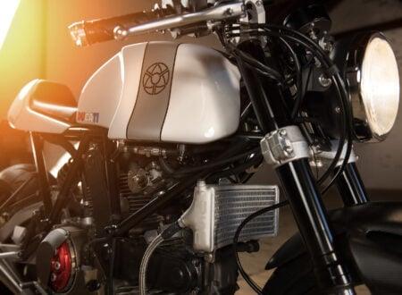 Custom Ducati Motorcycle 15 450x330 - Walt Siegl Ducati Leggero