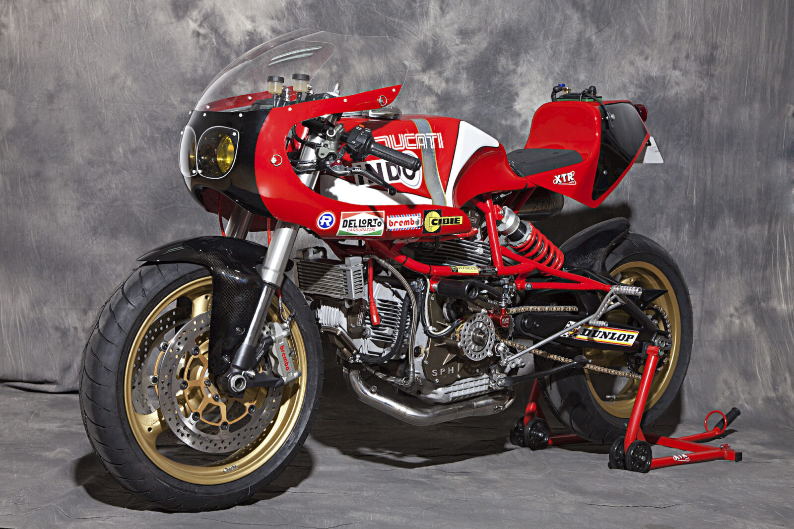 Ducati Custom Motorcycle 16 1600x1066 - Ducati Bol d'Or by XTR Pepo