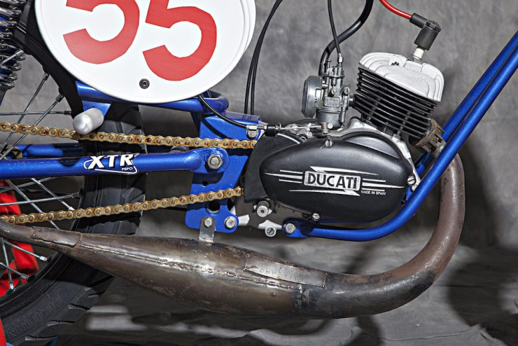 Ducati Single 1
