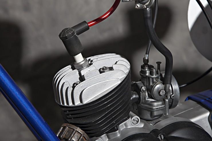 Ducati Single 13