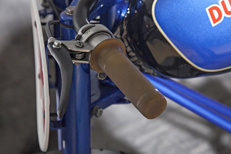 Ducati Single 14