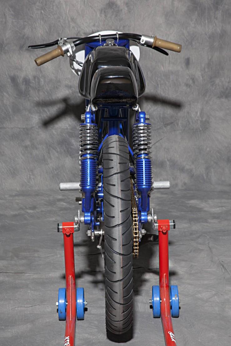 Ducati Single 16