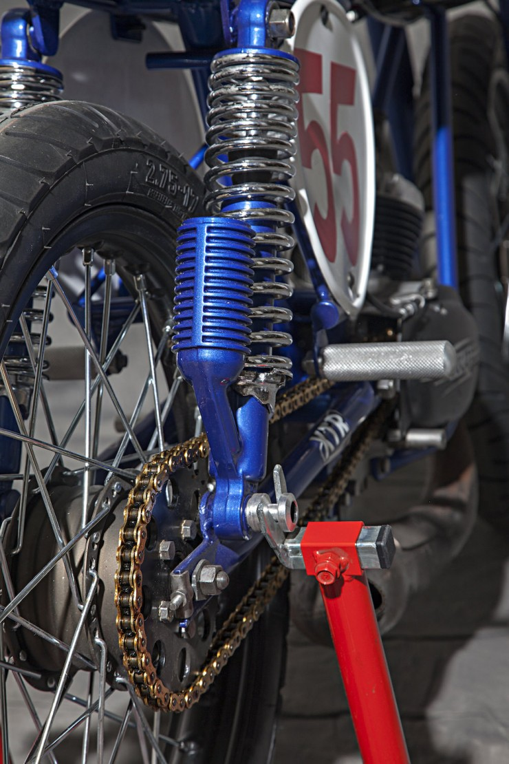 Ducati Single 17