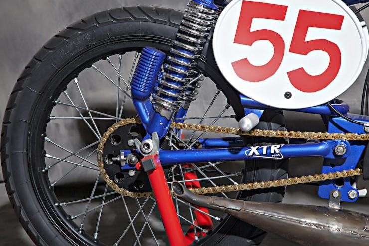Ducati Single 2