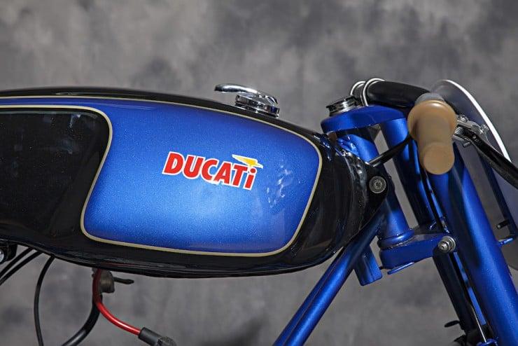 Ducati Single 4