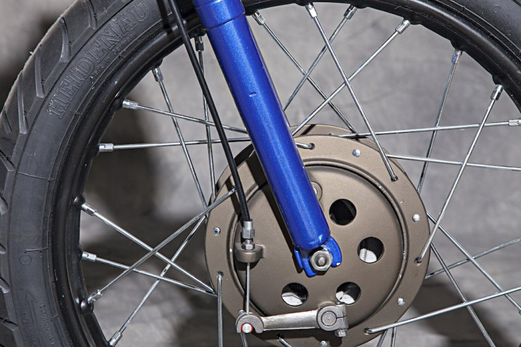 Ducati Single 5