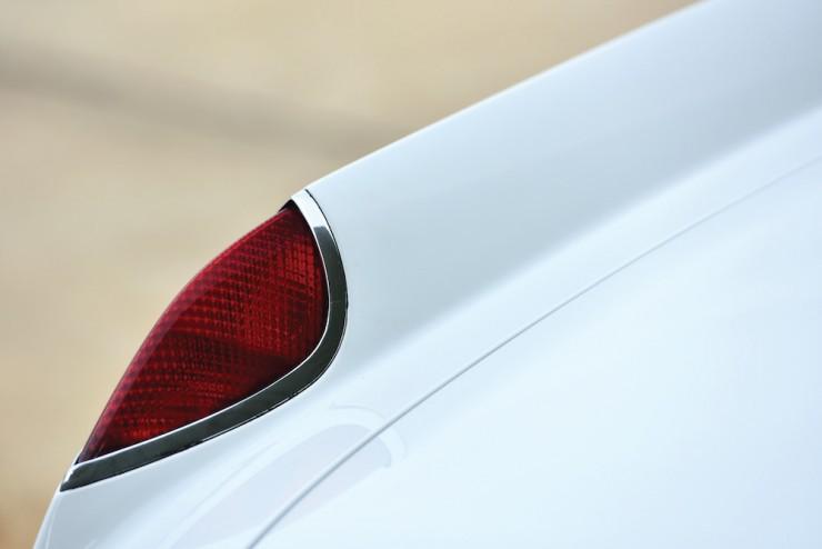 Ferrari 250 GT Cabriolet Pininfarina Series I 8