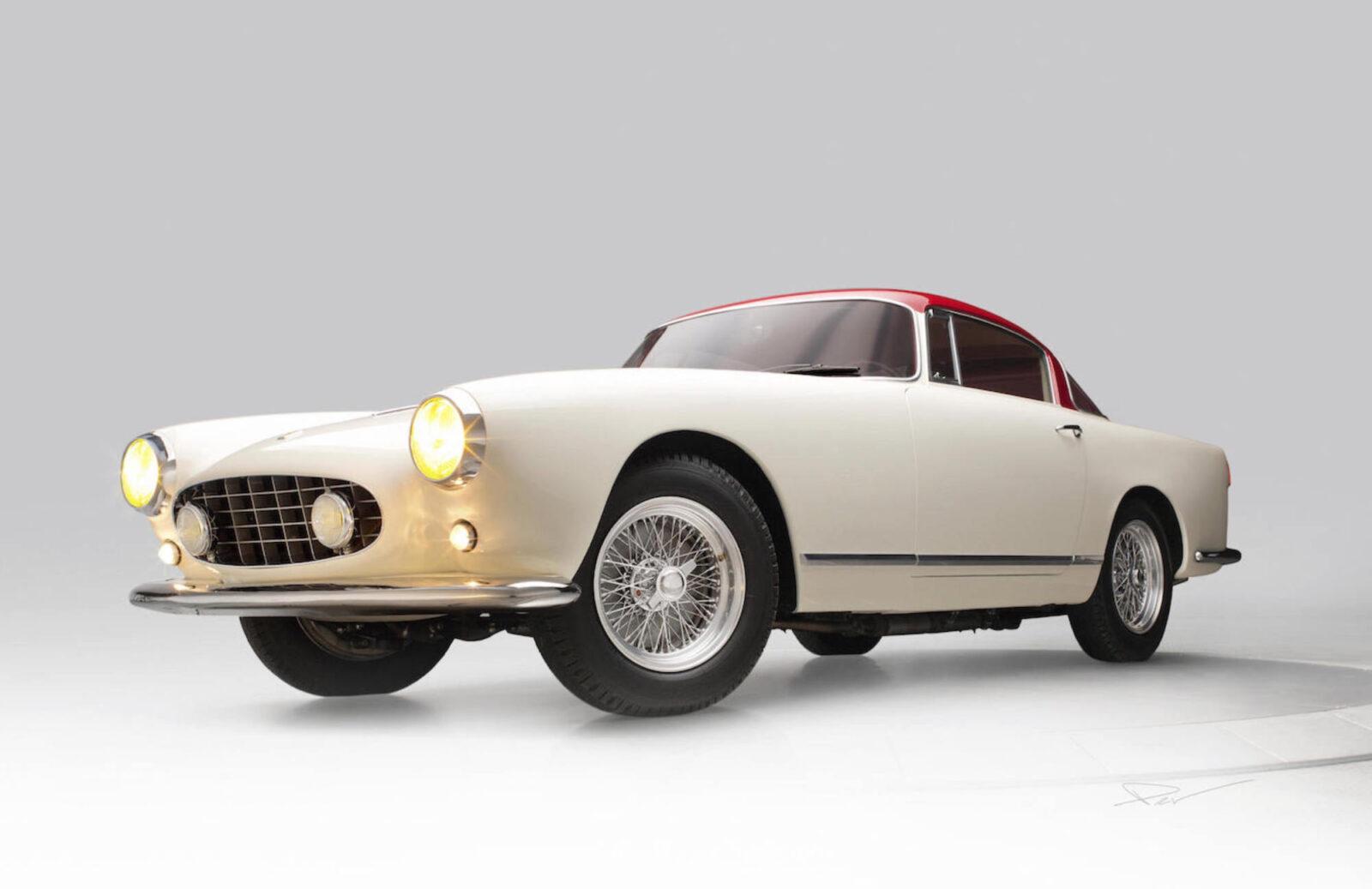 Ferrari 250GT Alloy 1 1600x1037 - Ferrari 250 GT Alloy Boano