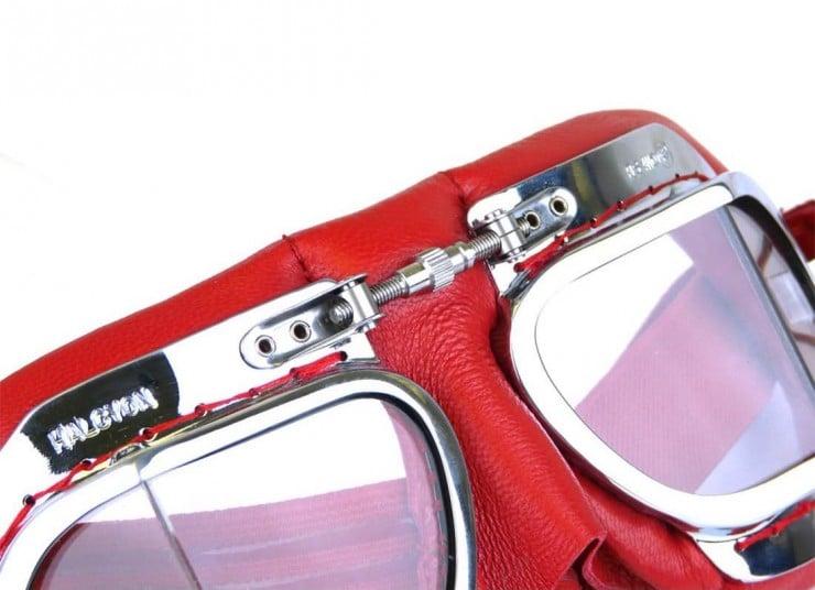 Halcyon MK49 Goggles Lens