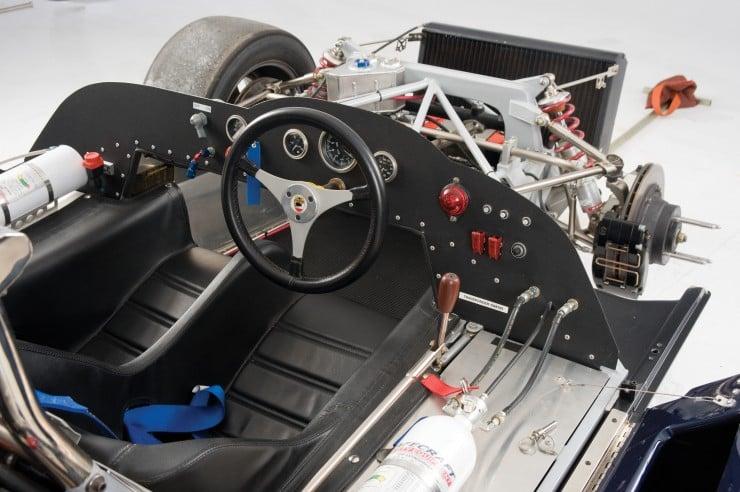 McLaren M1B Can-Am 1