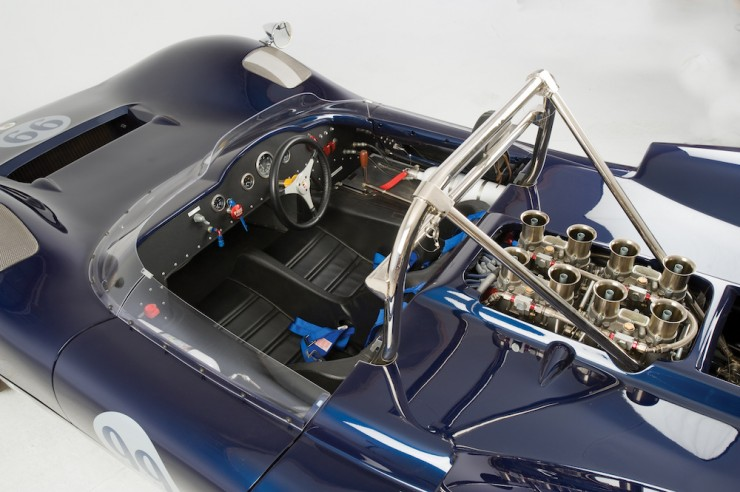 McLaren M1B Can-Am 10