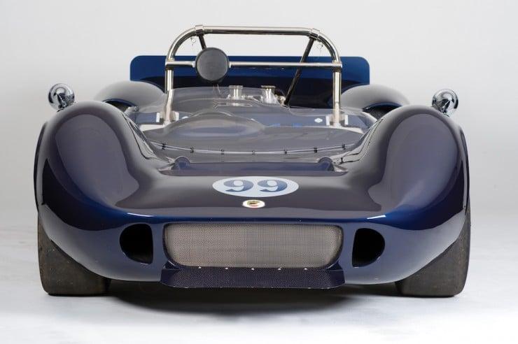 McLaren M1B Can-Am 11