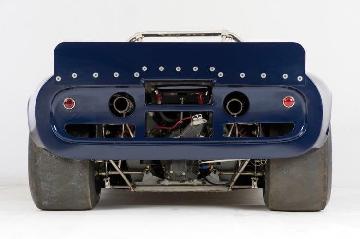 McLaren M1B Can-Am 12