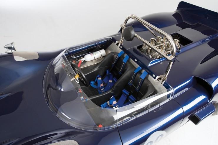 McLaren M1B Can-Am 13