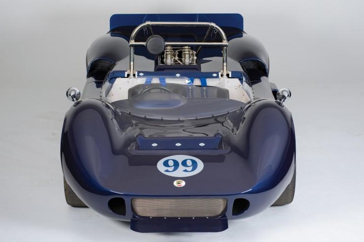 McLaren M1B Can-Am 14