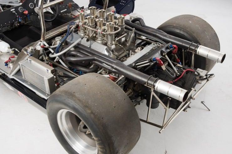 McLaren M1B Can-Am 16