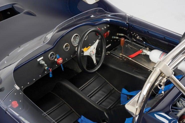 McLaren M1B Can-Am 17