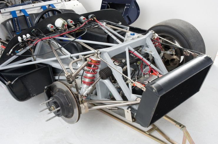 McLaren M1B Can-Am 2