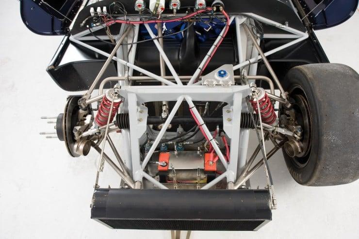 McLaren M1B Can-Am 3