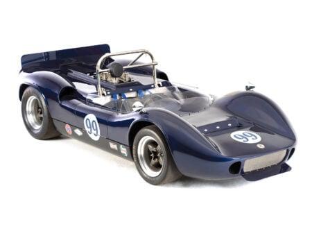 McLaren M1B Can Am 450x330 - McLaren M1B Can-Am