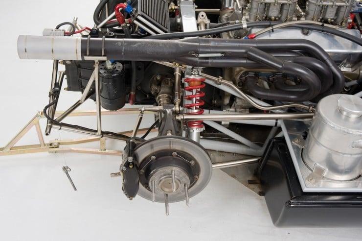 McLaren M1B Can-Am 5