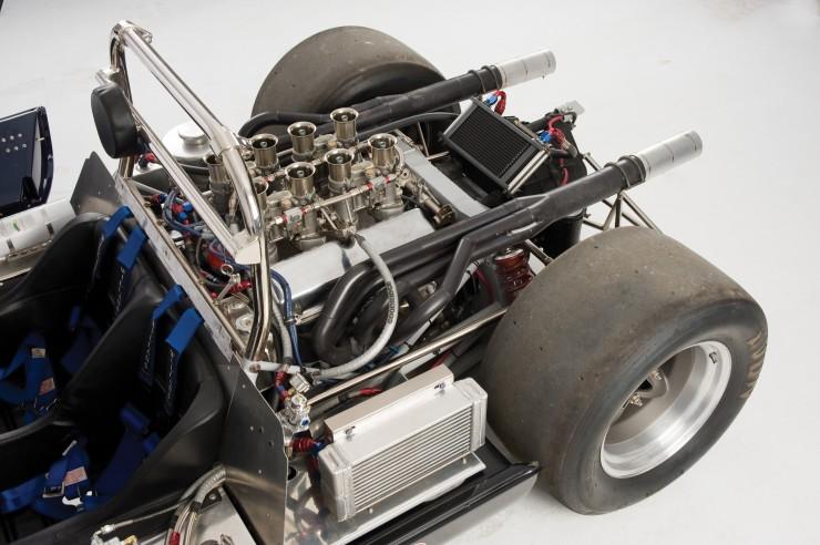 McLaren M1B Can-Am 6