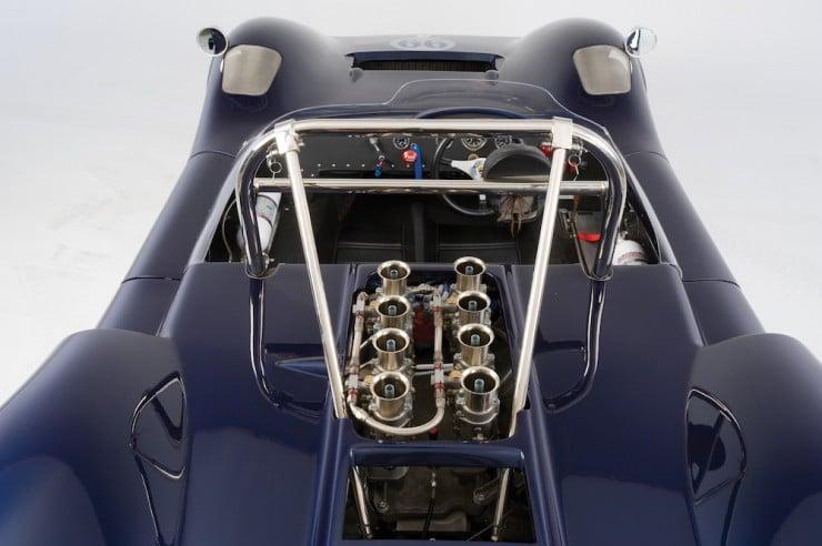 McLaren M1B Can-Am 9