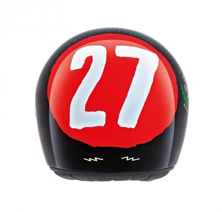 Nexx XG100 Bad Loser Helmet 1