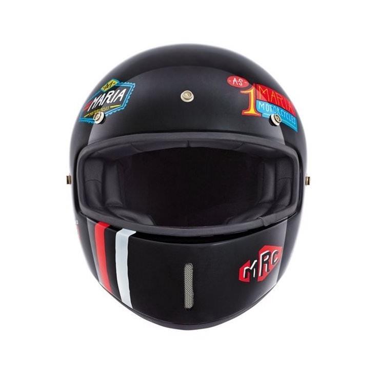 Nexx XG100 Bad Loser Helmet 3