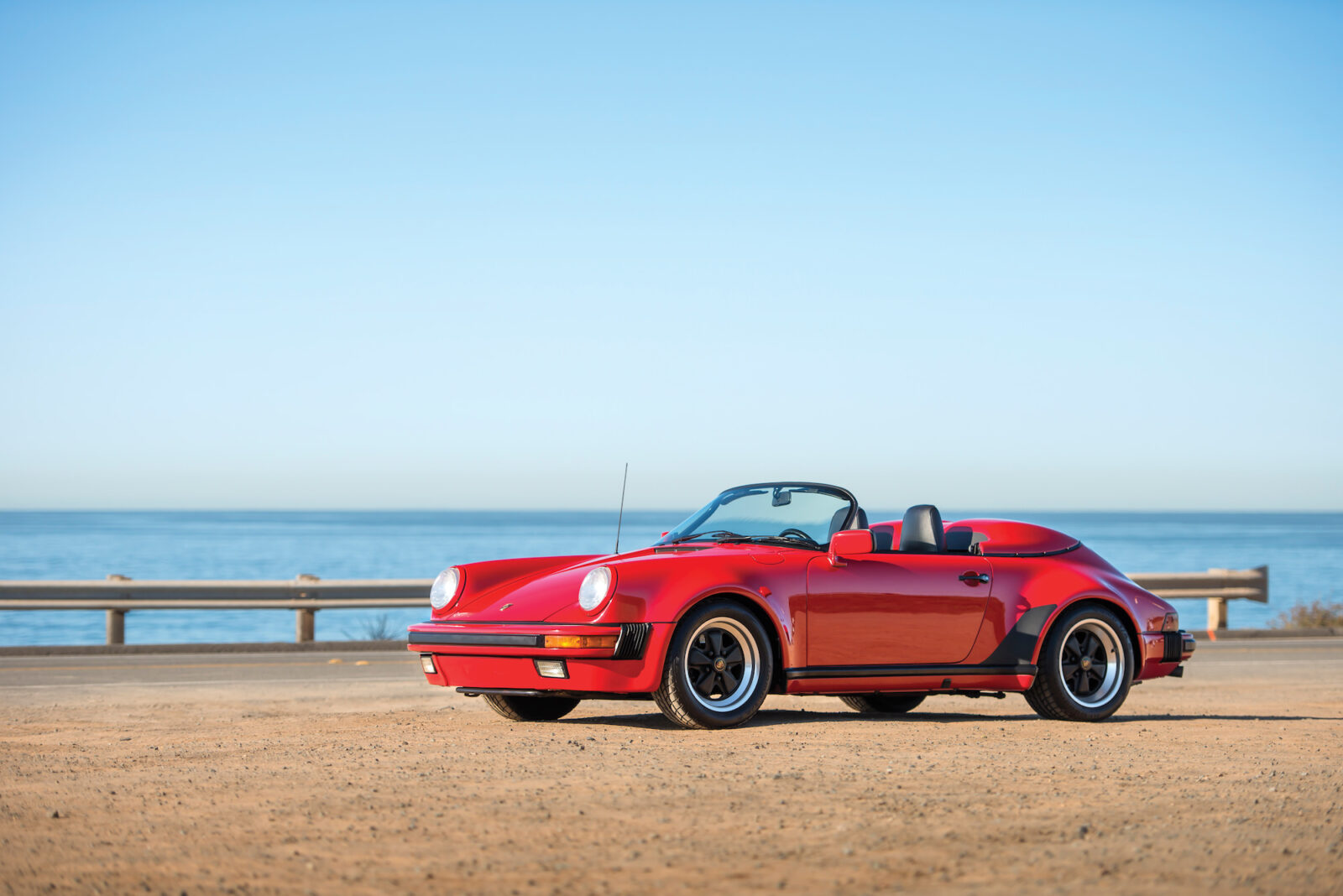 Porsche 911 Speedster1 1600x1068 - Porsche 911 Speedster