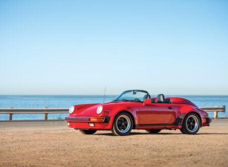 Porsche 911 Speedster1 450x330 - Porsche 911 Speedster