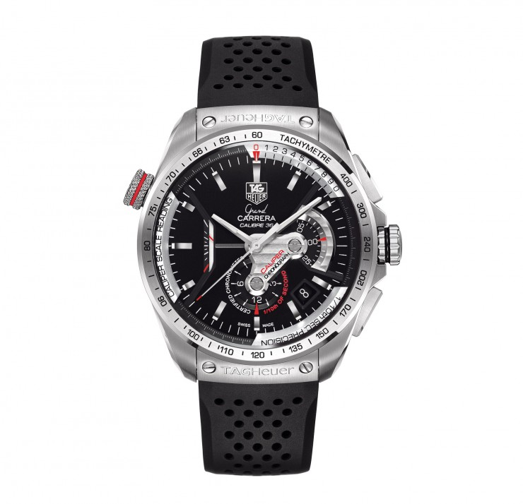 Tag Heuer Grand Carrera Calibre 36 RS 2