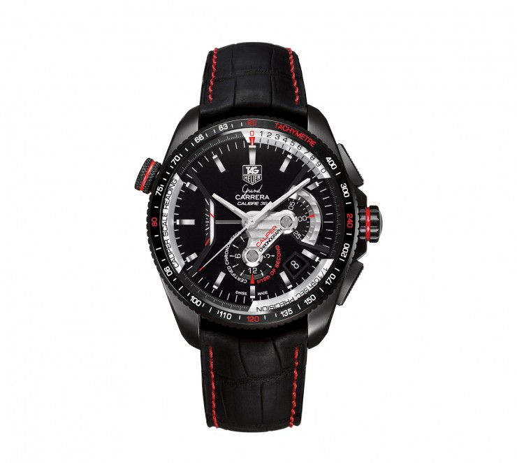 Tag Heuer Grand Carrera Calibre 36 RS