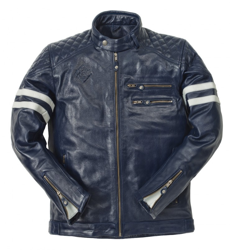 The Magnificent Leather Jacket by Ride & Sons 1
