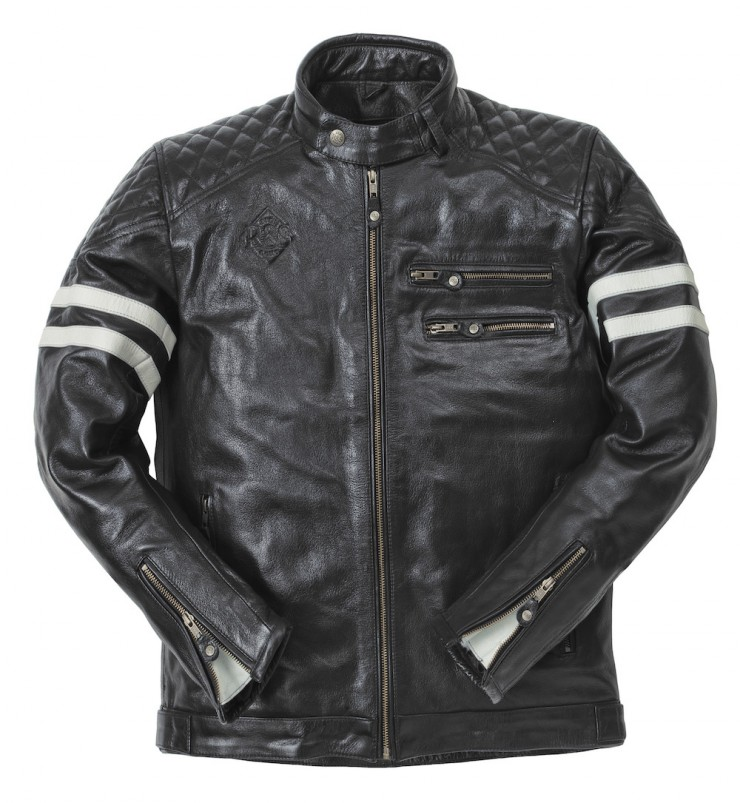 The Magnificent Leather Jacket by Ride & Sons 3