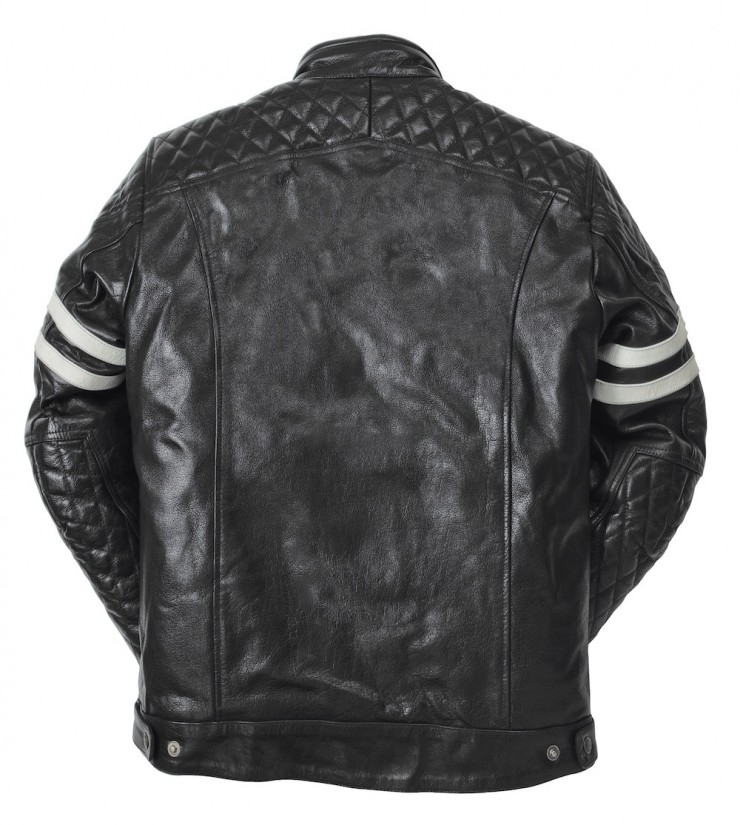 The Magnificent Leather Jacket by Ride & Sons 4